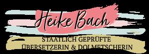 Heike Bach